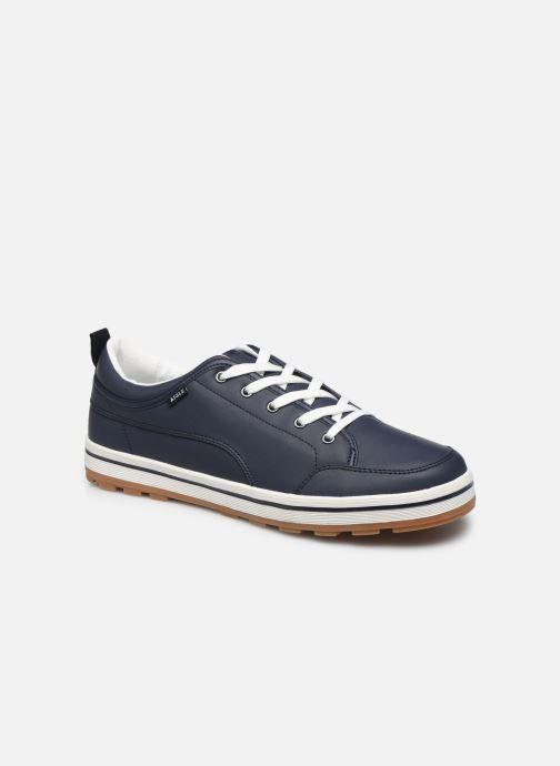 Sneakers Aigle Perros Blauw detail