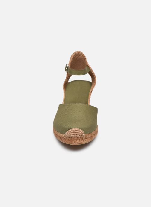 Espadrilles Georgia Rose Ipono Groen model