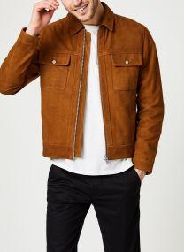 Slhmorris Suede Jacket