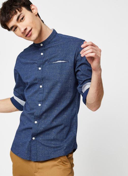 Chemise - Slhslimlake Shirt