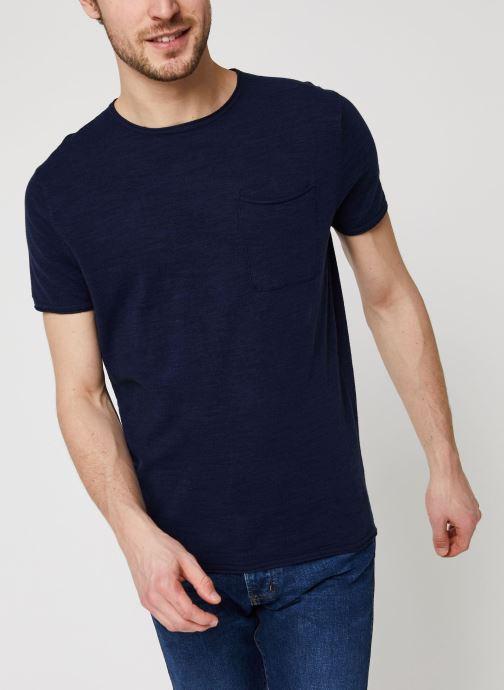 T-shirt - Slhbrooklyn Tee