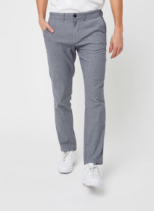 Pantalon slim - Slhslim Yard