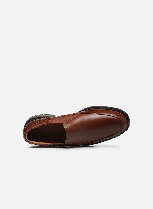 Mocassins Clarks Unstructured Unelott Step Bruin links