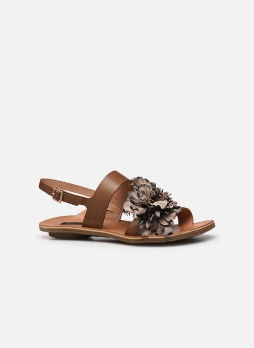 Sandales et nu-pieds Neosens DAPHNI S3122 Beige vue derrière