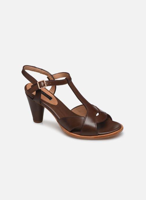 Sandalen Damen MONTUA S968