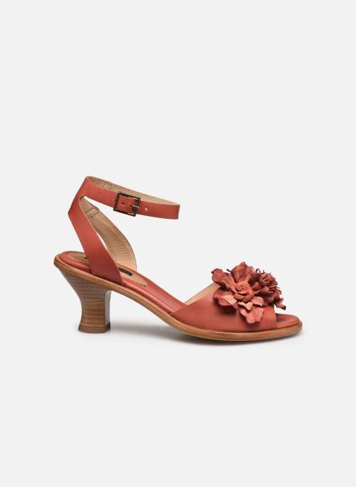 Sandales et nu-pieds Neosens NEGREDA S989 Rose vue derrière