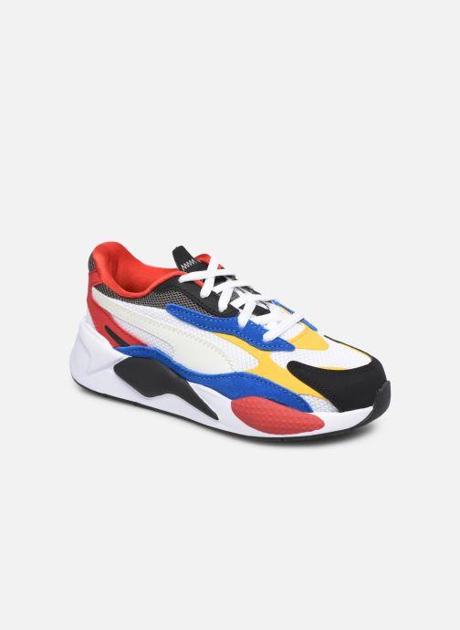 Puma Rs X3 Cube Sneakers 1 Multi hos Sarenza (425253)