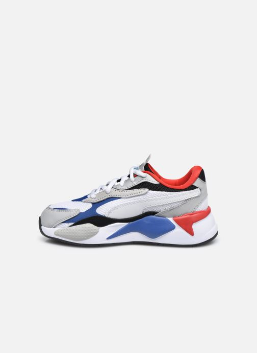 Baskets Puma Rs-X3 Cube Multicolore vue face