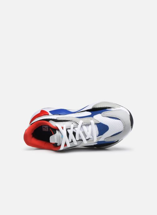Baskets Puma Rs-X3 Cube Multicolore vue gauche