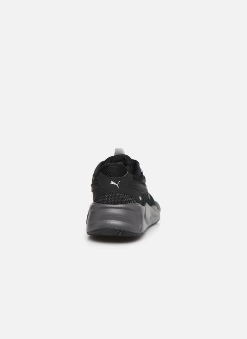 Sneakers Puma Rs-X3 Cube Nero immagine destra