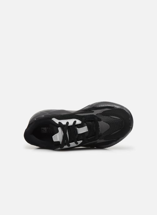 Sneakers Puma Rs-X3 Cube Nero immagine sinistra