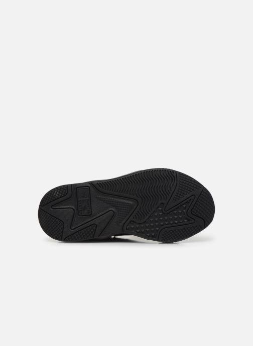 Sneakers Puma Rs-X3 Cube Nero immagine dall'alto