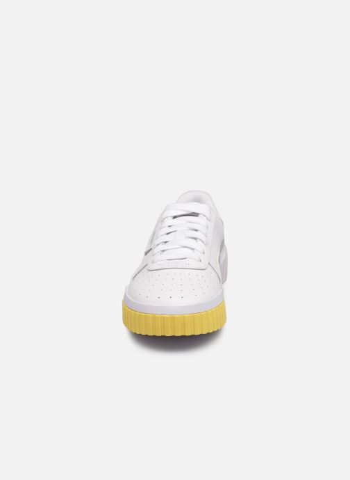 Sneakers Puma Cali Wit model