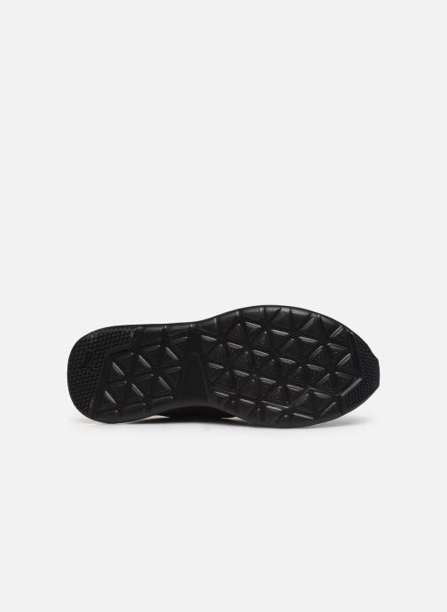 Sneaker Puma Wired schwarz ansicht von oben