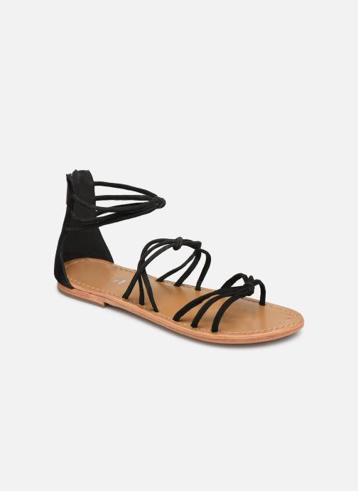Sandali e scarpe aperte White Sun Pera Nero vedi dettaglio/paio