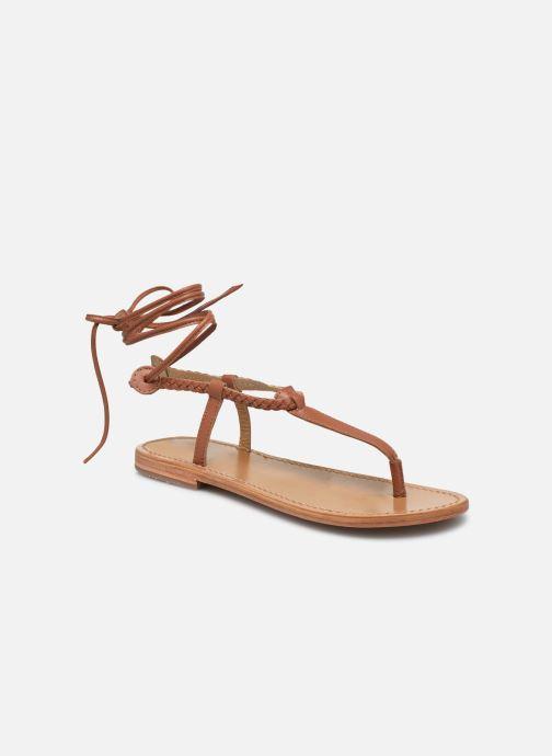 Sandales et nu-pieds Femme Brasilia