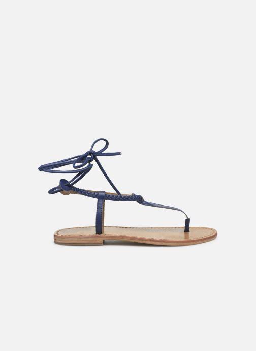 Sandali e scarpe aperte White Sun Brasilia Azzurro immagine posteriore
