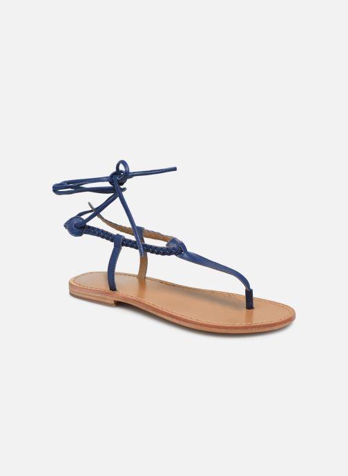 Sandali e scarpe aperte White Sun Brasilia Azzurro vedi dettaglio/paio