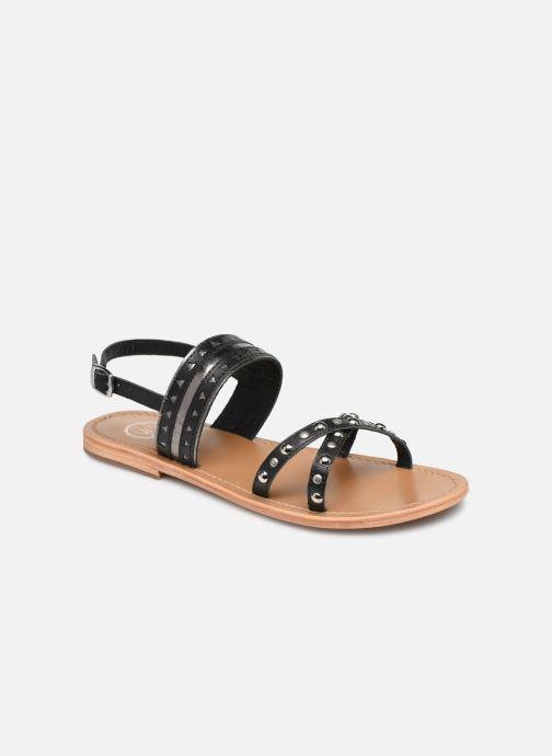 Sandali e scarpe aperte White Sun Cycca Nero vedi dettaglio/paio