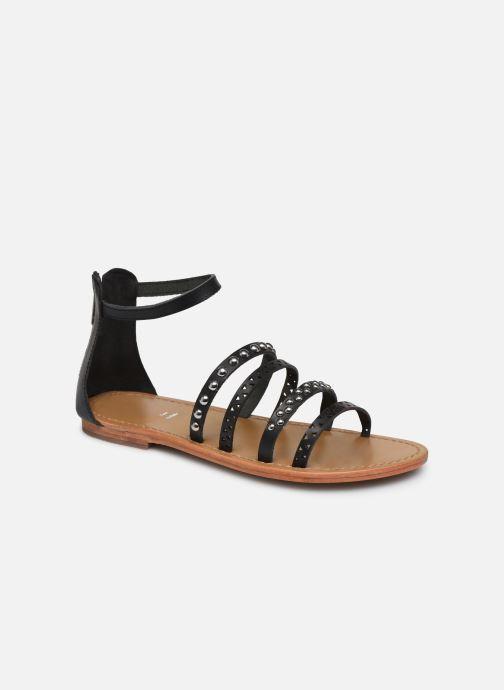 Sandali e scarpe aperte White Sun Fidena Nero vedi dettaglio/paio