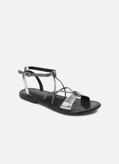 Sandali e scarpe aperte White Sun Editha Argento vedi dettaglio/paio