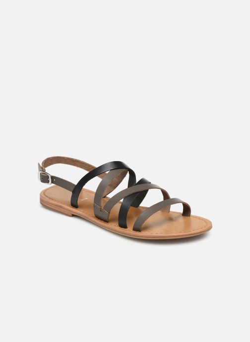 Sandali e scarpe aperte White Sun Goiania Grigio vedi dettaglio/paio