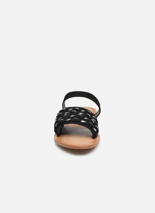 White Sun Saura Mules & clogs in Black (425315)