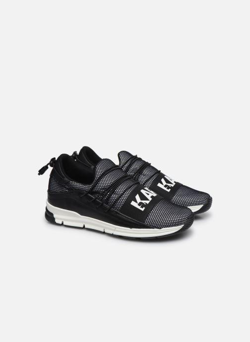 Sneaker Karl Lagerfeld Z19038 schwarz 3 von 4 ansichten