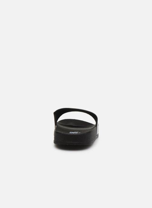 Sandales et nu-pieds Karl Lagerfeld Z29021 Noir vue droite