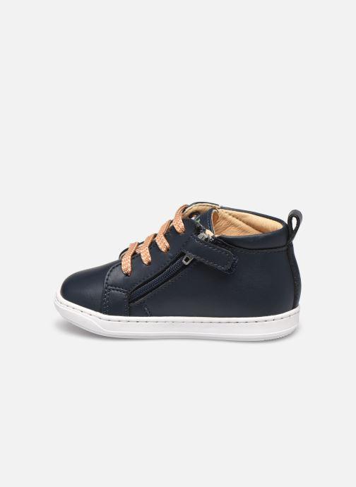 Stiefeletten & Boots Shoo Pom Bouba Veg blau ansicht von vorne