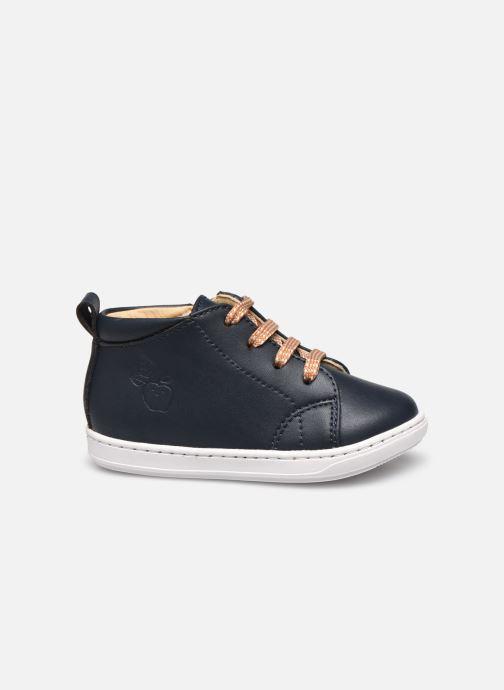 Stiefeletten & Boots Shoo Pom Bouba Veg blau ansicht von hinten