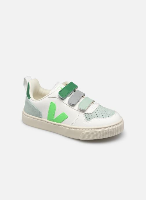 Deportivas Niños Small V-10 Velcro