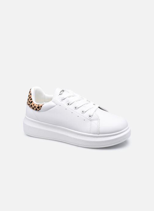 Sneaker Chattawak BRIVA weiß detaillierte ansicht/modell