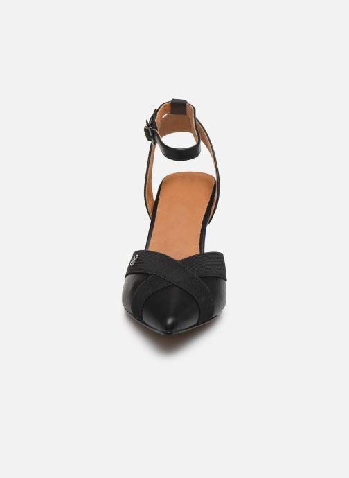 High heels Chattawak DALIA Black model view