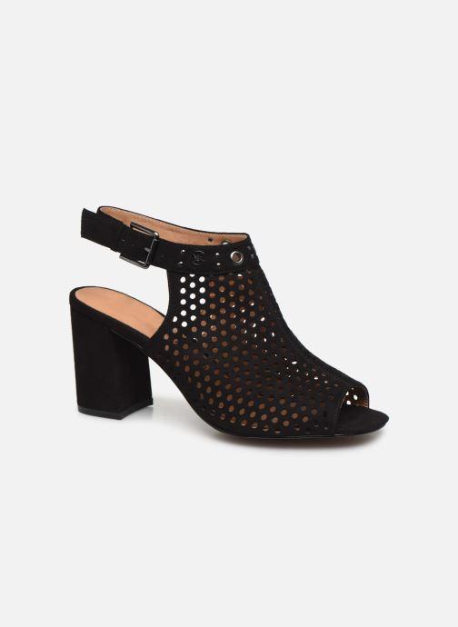 Sandali e scarpe aperte Chattawak DEBORAH Nero vedi dettaglio/paio