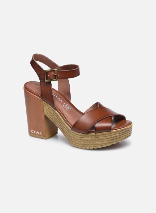Sandaler Kvinder HORTENSE