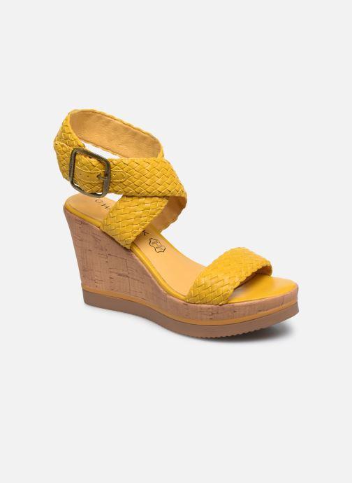 Sandales et nu-pieds Femme JANE