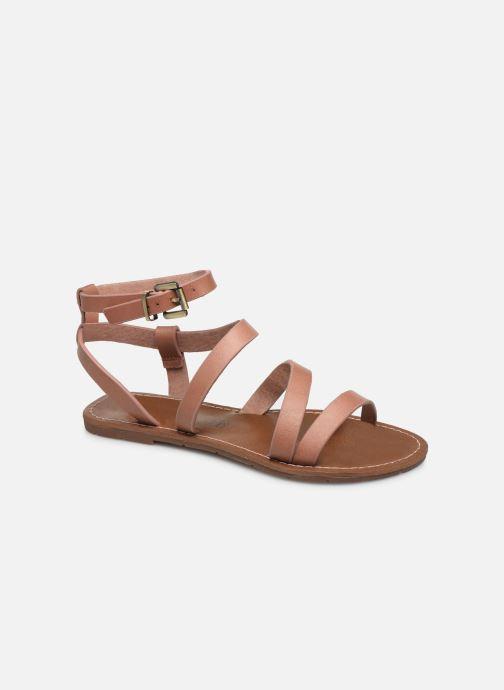 Sandales et nu-pieds Femme MALLORY