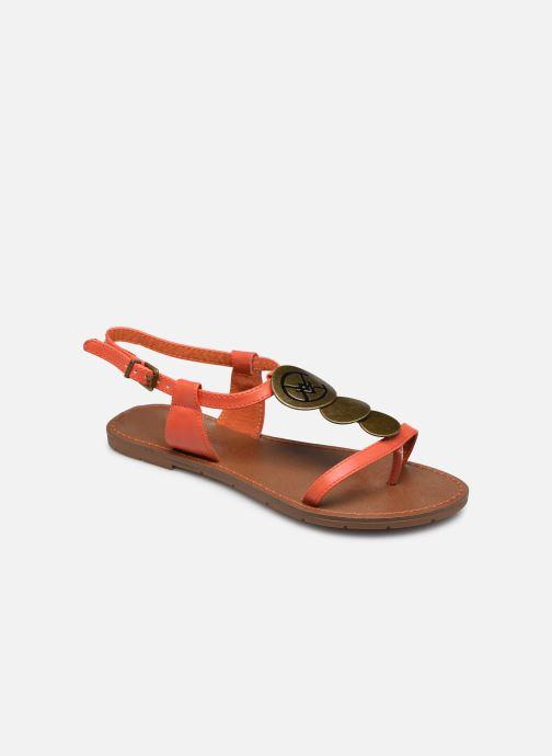 Sandales et nu-pieds Femme MELANIE