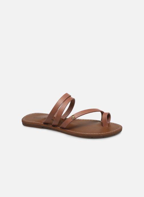 Sandali e scarpe aperte Chattawak MISHA Rosa vedi dettaglio/paio