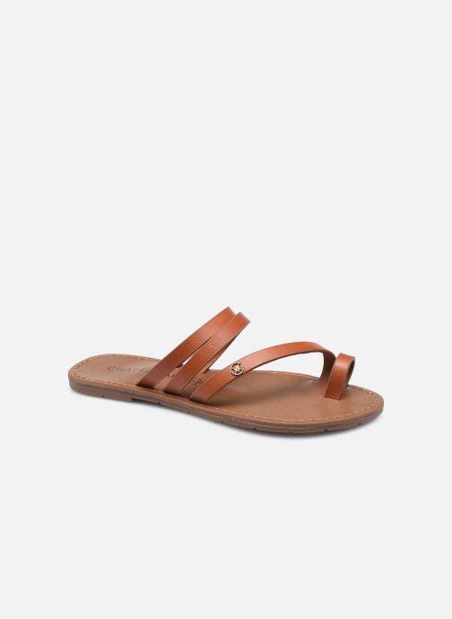 Nu-pieds - MISHA