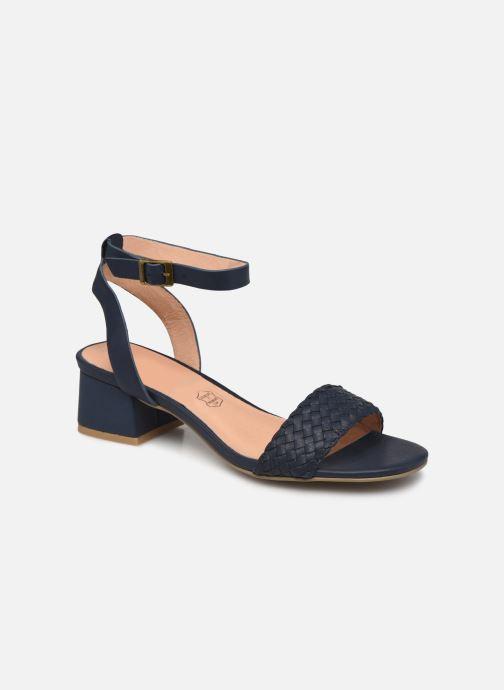 Sandali e scarpe aperte Chattawak MUSCADE Azzurro vedi dettaglio/paio