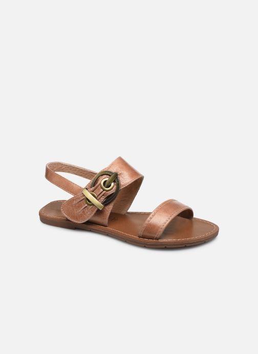 Sandali e scarpe aperte Chattawak NAOMI Beige vedi dettaglio/paio