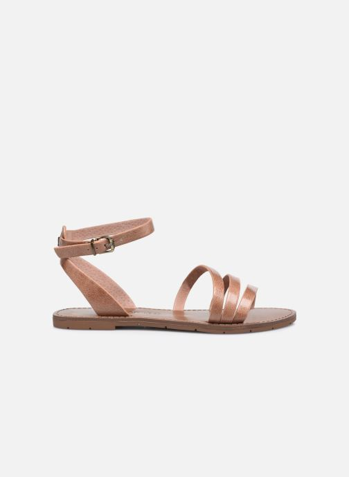 Sandali e scarpe aperte Chattawak PAGO Beige immagine posteriore