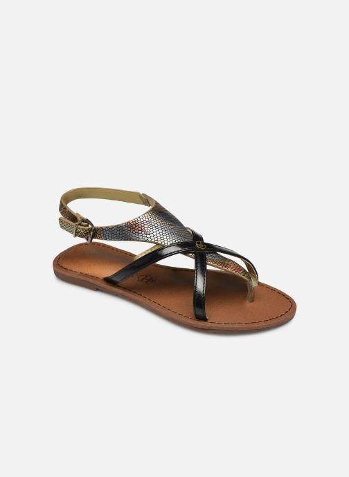 Sandali e scarpe aperte Chattawak PATOU Nero vedi dettaglio/paio