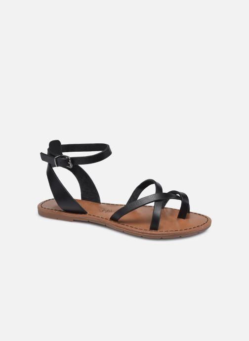 Sandales et nu-pieds Femme PERLA
