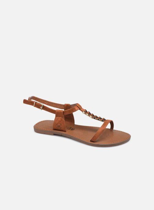 Sandales et nu-pieds Femme PETUNIA