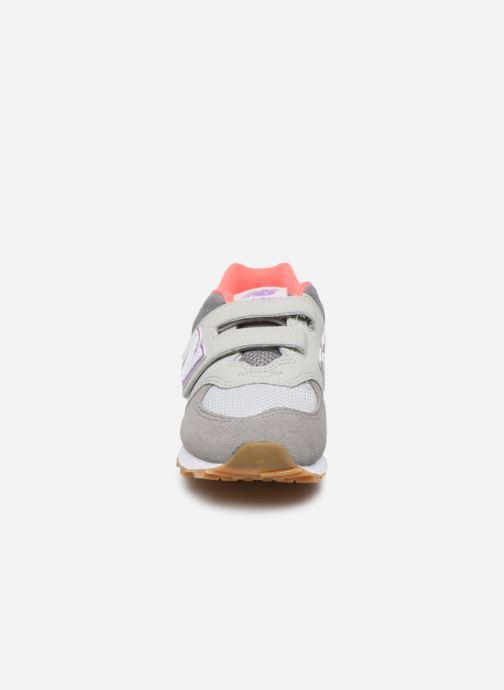 Sneakers New Balance KV574 Grå se skoene på