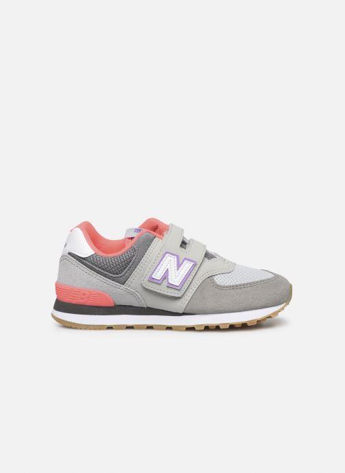 Sneakers New Balance KV574 Grå se bagfra