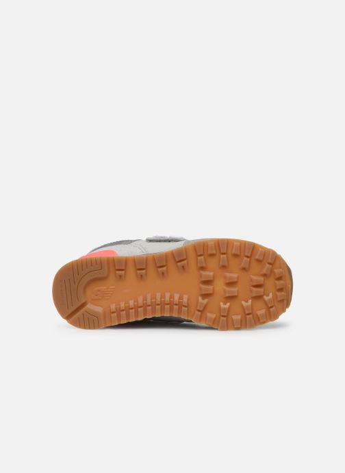 Sneakers New Balance KV574 Grå se foroven